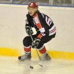 Ijshockey Speler