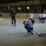 Ijshockeyduel
