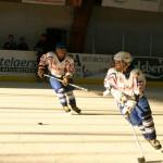 Ijshockeytraining Jeugd