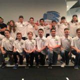 Phantoms Deurne op bezoek bij coach1ng in het MTC
