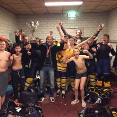 COACH1NG helpt Zoetermeer u 14 aan de landstitel