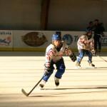 Jeugd Ijshockeytraining
