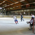 Trainging Keeper Jeugd Coach1ng Ijshockey