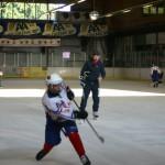 Trainging Keeper Jeugd Coach1ng Ijshockeybaan